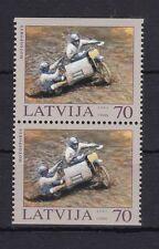 Minr.:423 Postfrisch** Berühmte Frauen Liefern Lettland 1996