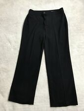 Womens NYDJ Tailored Smart Work Office Trousers Size 12 UK