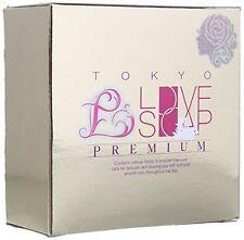 Tokyo Love Soap Premium Body Whitening Women's Delicate Area 100g Made in Japan