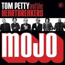 TOM PETTY & THE HEARTBREAKERS - MOJO  2 VINYL LP NEUF