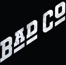 BAD COMPANY CD BAD CO SELF TITLED 1ST PAUL RODGERS