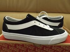 Vans Bold Ni (Staple) Men's Shoes Size 9 Black True White Suede VN0A3WLPOS7 NEW
