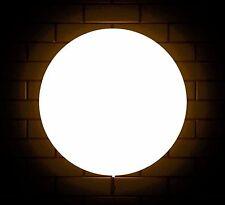 Pubblicità VUOTO segno Bordo Luce LED di Aggiungi la tua caffetteria BARBIERE Cafe