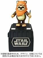 STAR WARS SPACE OPERA WICKET Electric March Figure TAKARA TOMY from Japan
