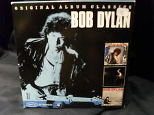 Bob Dylan-ORIGINAL ALBUM classis-Empire B..../Down in.../under the R. - 3cds