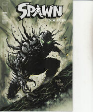 Spawn Very Fine Grade Comic Books