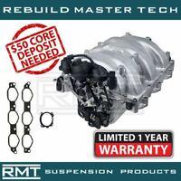 Mercedes C230 2006-2007 M272 V6 Engine Modified Intake Manifold & Gasket Set