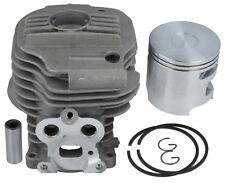 NIKASIL doublure cylindre pot tête engin avec piston compatible HUSQVARNA K750 &