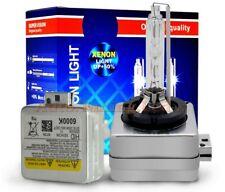 FORD FOCUS II 2004-2011 COPPIA LAMPADE XENON D1S LUCE 6000K SPECIFICHE 002