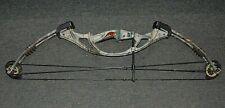 Hoyt Archery Zr 100 Ultrasport Compound Bow 50-60# Weight 25.5-28