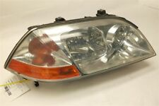 Acura MDX 2001 2002 2003 HEADLIGHT Headlamp Passenger Right RH Side OEM Genuine
