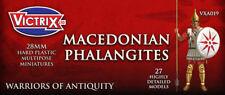 Victrix 28mm Macedonian Phalangites # VXA019