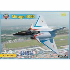 Modelsvit Msvi72052 Mirage 4000 1/72