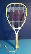 2 Wilson Ceramic Sting & World Class Midsize Tennis Rackets