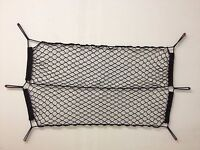 Envelope Style Trunk Cargo Net For NISSAN SENTRA 2000-2015 NEW