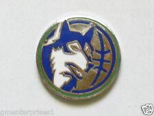 Timberwolves NBA Pin
