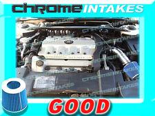 BLACK BLUE NEW 1996 1997 1998 1999 OLDSMOBILE AURORA 4.0 4.0L V8 AIR INTAKE KIT