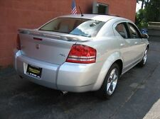 #249 PAINTED FACTORY STYLE SPOILER Fits The  DODGE AVENGER 2008 - 2015