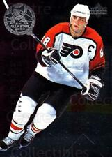 1995-96 Upper Deck NHL AS #17 Peter Forsberg, Eric Lindros