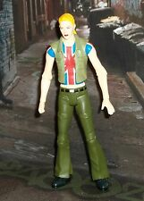 DC DIRECT COLLECTIBLES AUTHORITY SERIES JENNY SPARKS  FIGURE