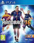 PS4 Handball 2016 Nuevo Precintado Pal España
