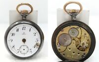 Orologio Omega mechanical pocket watch vntage clock da tasca montre omega reloj