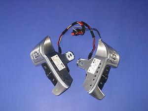 Ford Mondeo 4 IV Fl Smax Galaxy Tempomat Tasti Volante Interruttore Tempomat