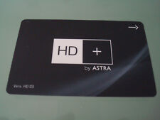 HD+ Karte * HD Plus Karte HD03 * wiederaufladbar * ohne Guthaben