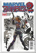 MARVEL ZOMBIES 2 #4 NEAR MINT 9.4