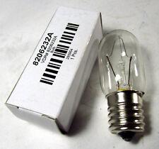 8206232A 1890433 8206232 AP4512653 PS2376034 Microwave Light Bulb 40 Watt 130V