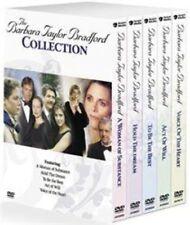 Barbara Taylor Bradford Collection 5036193099120 DVD Region 2