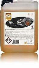 Autoglym Trade Acid Wheel Cleaner Alloy Plastic Brake Dust 5 L Ltr 5 Litre