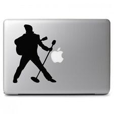 Elvis Guitar Dance for Macbook Air/Pro Laptop Car Window Vinyl Decal Sticker
