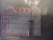 KAWASAKI NOS OEM RIVET  JS JF JL 440 650 1987-1995 JET SKI PART # 92039-3701
