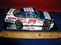DALE EARNHARDT JR. #88 NATIONAL GUARD 1/24 ACTION COT 2008 NASCAR DIE-CAST