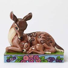 Disney Traditions Sleep Tight Young Prince (Bambi) Figurine NEW  26093