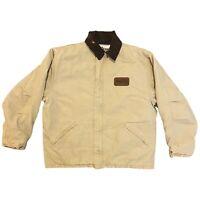 NASCAR Dale Earnhardt Jr Budweiser Chase Authentics Jacket Men's XL