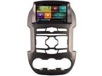 "8"" Car Dvd GPS Head Unit Stereo For Ford Ranger PX 2012 - 2015 Navigation USB BT"