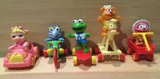 McDonalds Happy Meal Toy (muppet babies 1986)