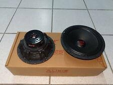 Audio System AX 165 PA Evo  125 Watt RMS 4 Ohm NEU von More dB Car Audio