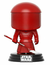 Funko Pop! Star Wars: The Last Jedi - Praetorian Guard Action Figure