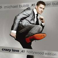 Crazy Love Hollywood Edition - Audio CD By Michael Buble - VERY GOOD