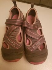 Sperry Pink Sandals -size 1