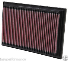 Kn air filter Reemplazo Para Hyundai Accent 1.5L-I4; 2000