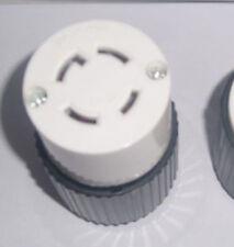 L14-30 Locking Femalel Generator Plug 30A 125/250V (L14-30C) UL Listed generic