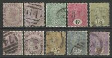 CEYLON QV SELECTION USED (A)