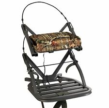 NEW! Summit Openshot SD Self Climbing Treestand 81115 - Bow & Rifle Deer Hunting