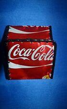 Genuine Coca-Cola Coke Can Wallet NWT! Gift Idea