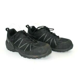 Wolverine Amerst II Carbomax Industrial Work Shoe Men's 12EW W201147 Steel Toe