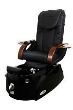 Salon Equipment Pipeless Pedicure Spa Chair Cleo AX